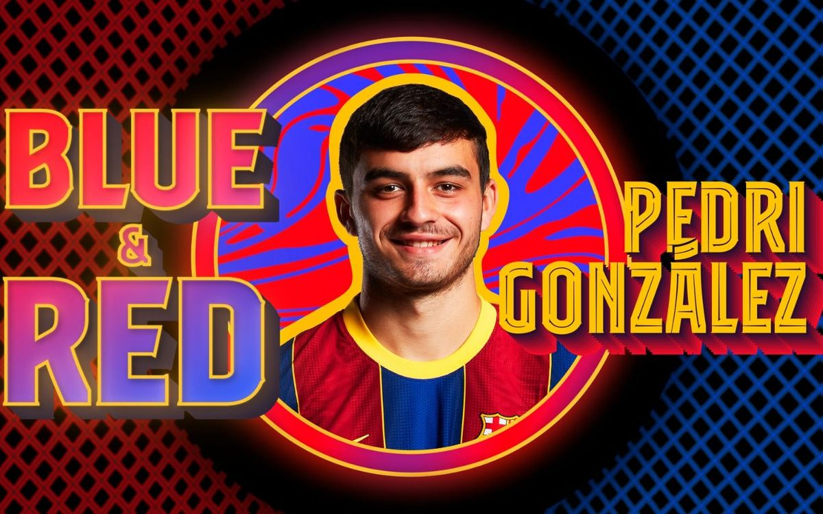 Barça players set challenges on new 'Blue&Red' new show