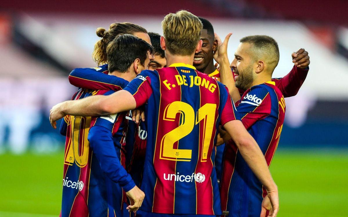 PRÈVIA   FC Barcelona - Athletic: Un duel clàssic en el retorn al Camp Nou