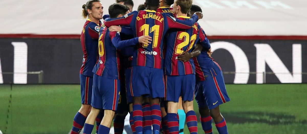 The challenges facing FC Barcelona in the final stretch of the league season