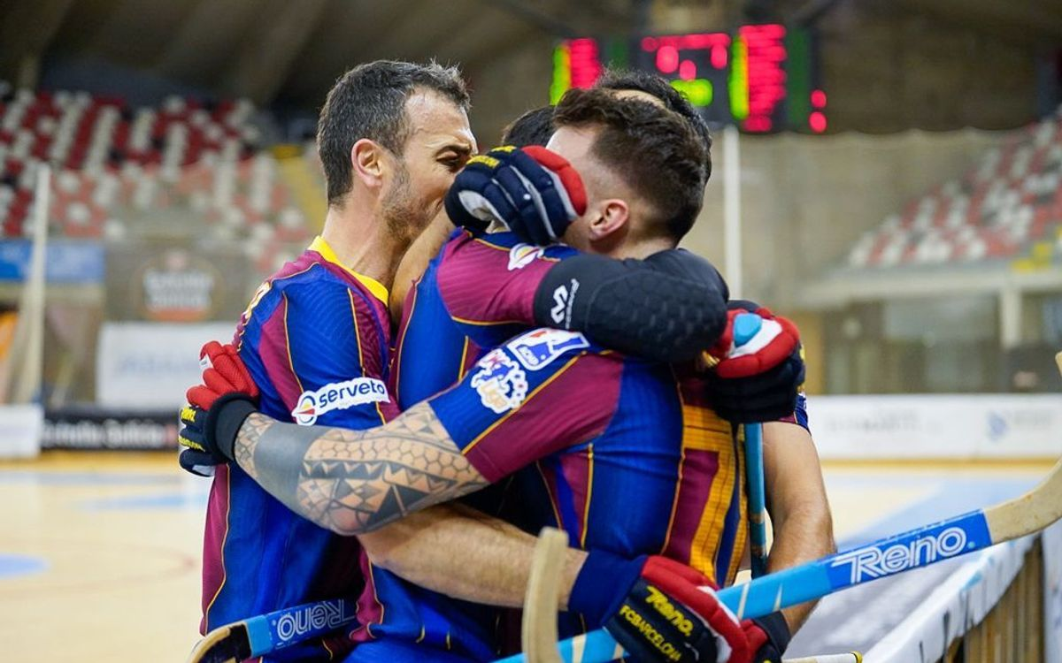 Liceo 3-7 Barça: More than just a win in Riazor