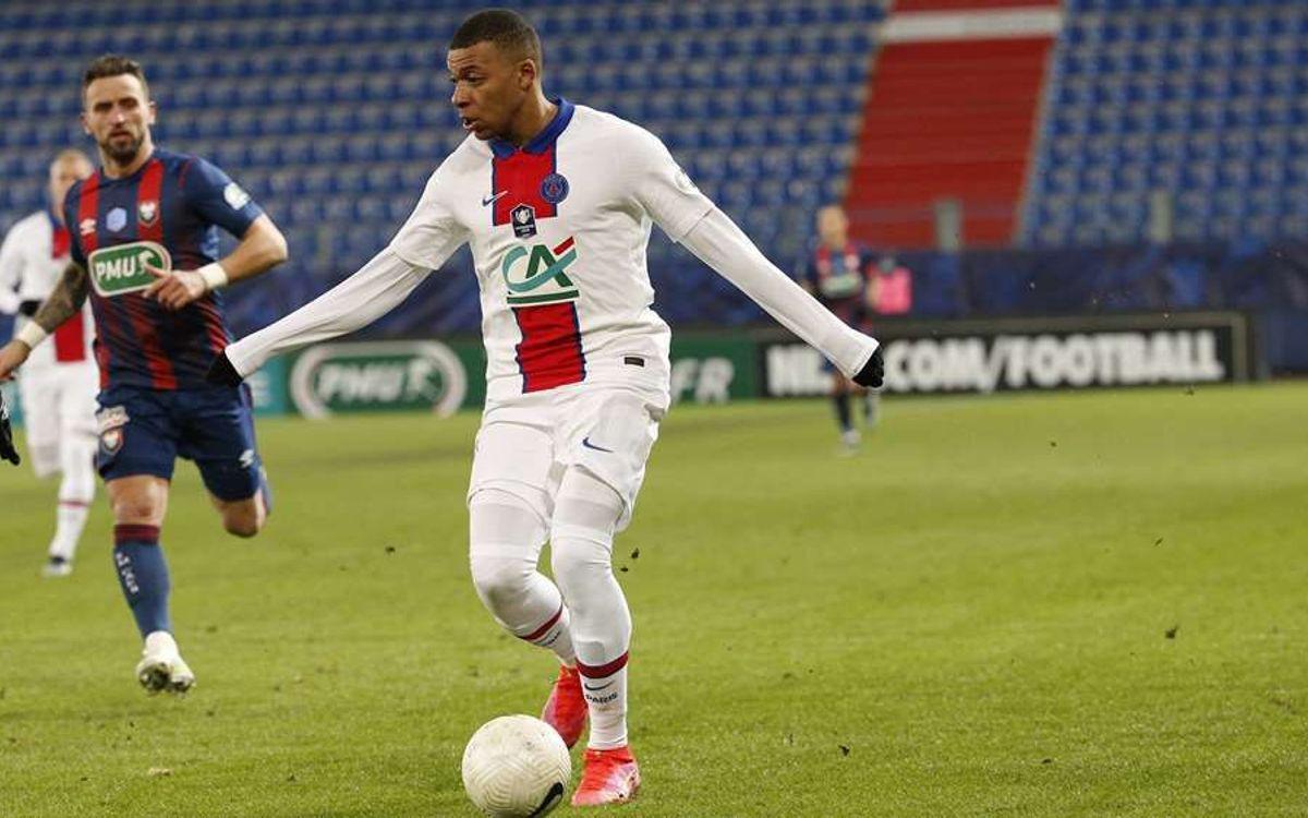 The lowdown on Paris Saint-Germain FC