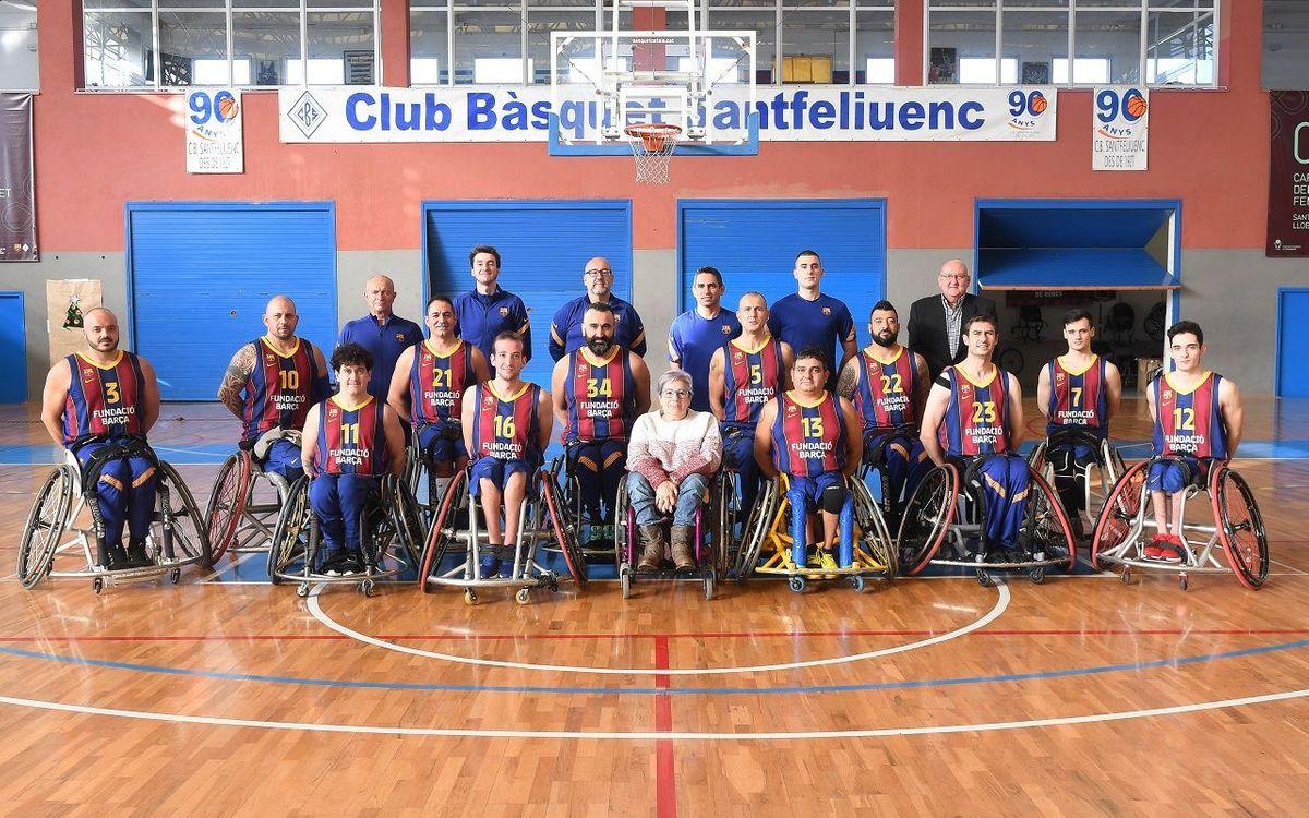 Amateurs - Bàsquet Cadira 20-21
