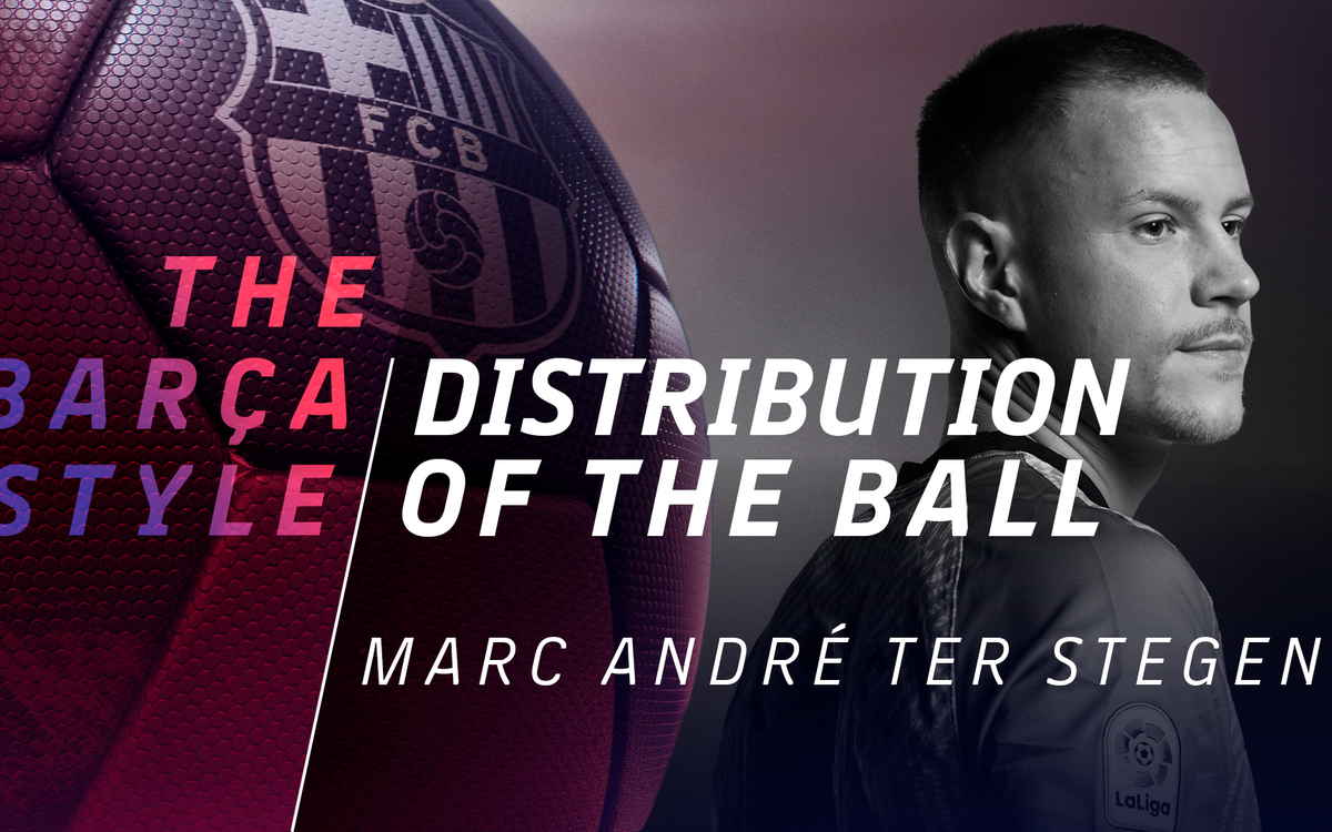 Final episode of the series 'The Barça Style' now available