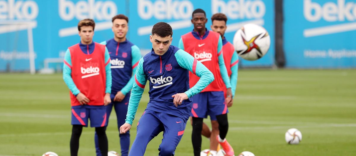 20-man squad named for Copa del Rey semifinal