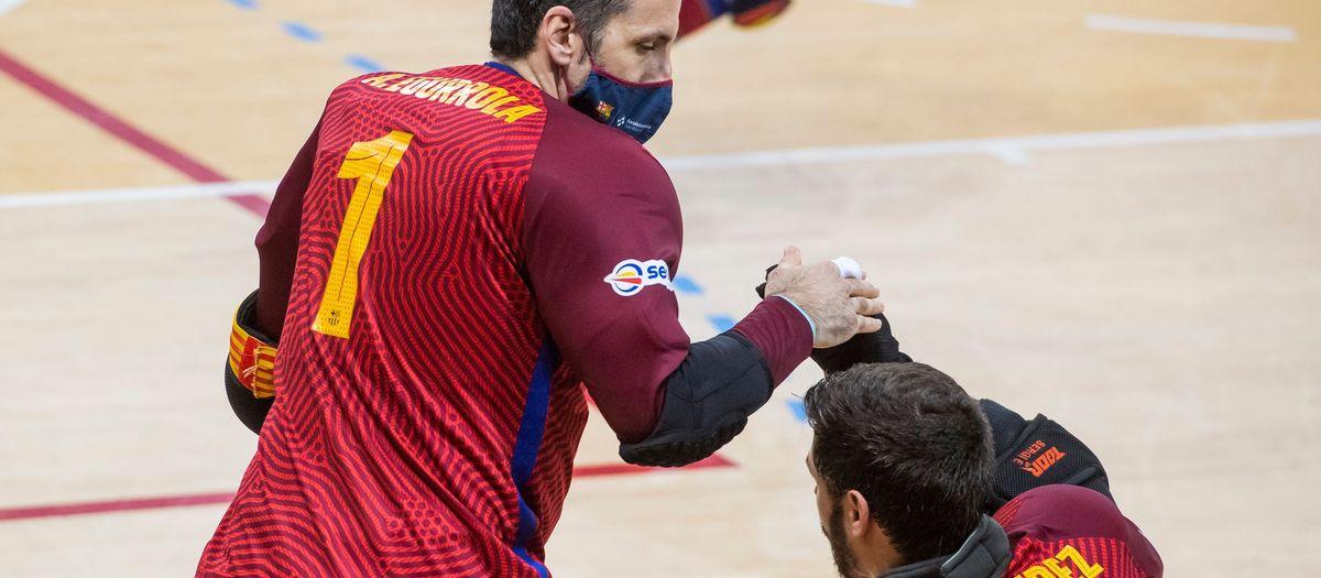 Calafell Tot l'Any – Barça: Estem avisats!