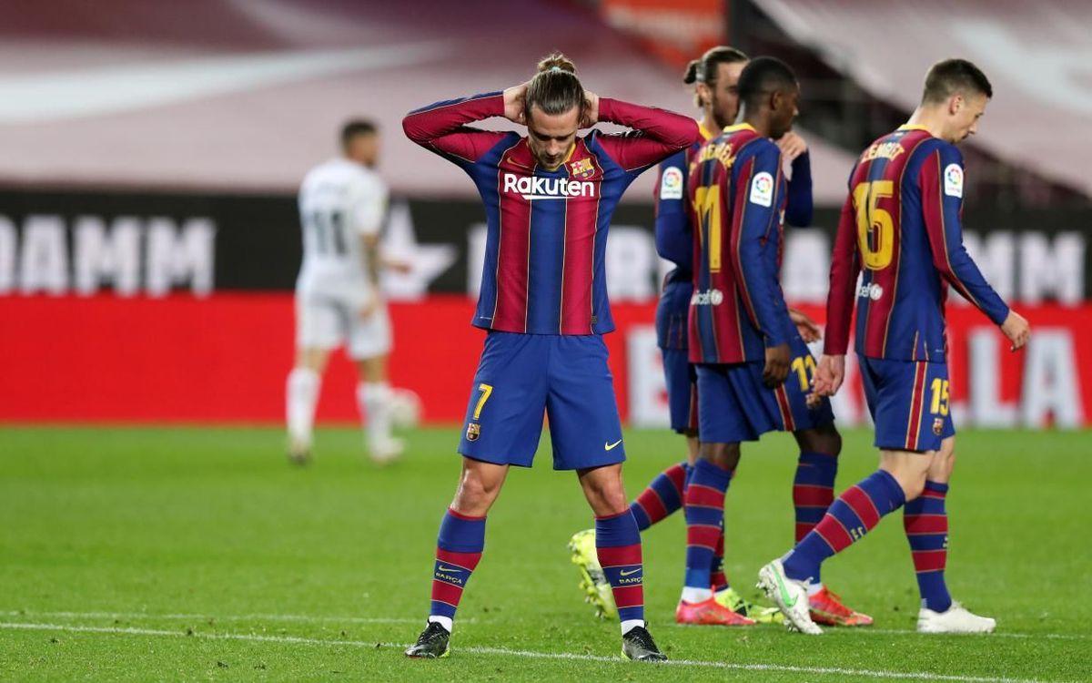 Barça - Huesca : Les Catalans mettent la pression (4-1)