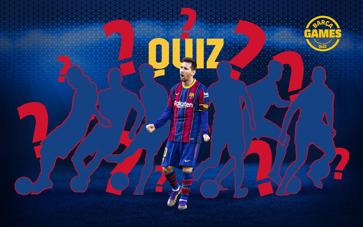 Messi is always first but who is second?