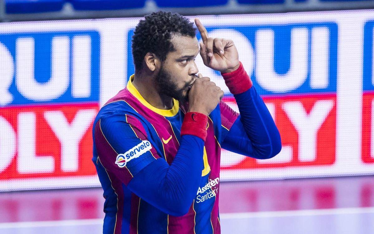Cédric Sorhaindo s'en ira à la fin de la saison