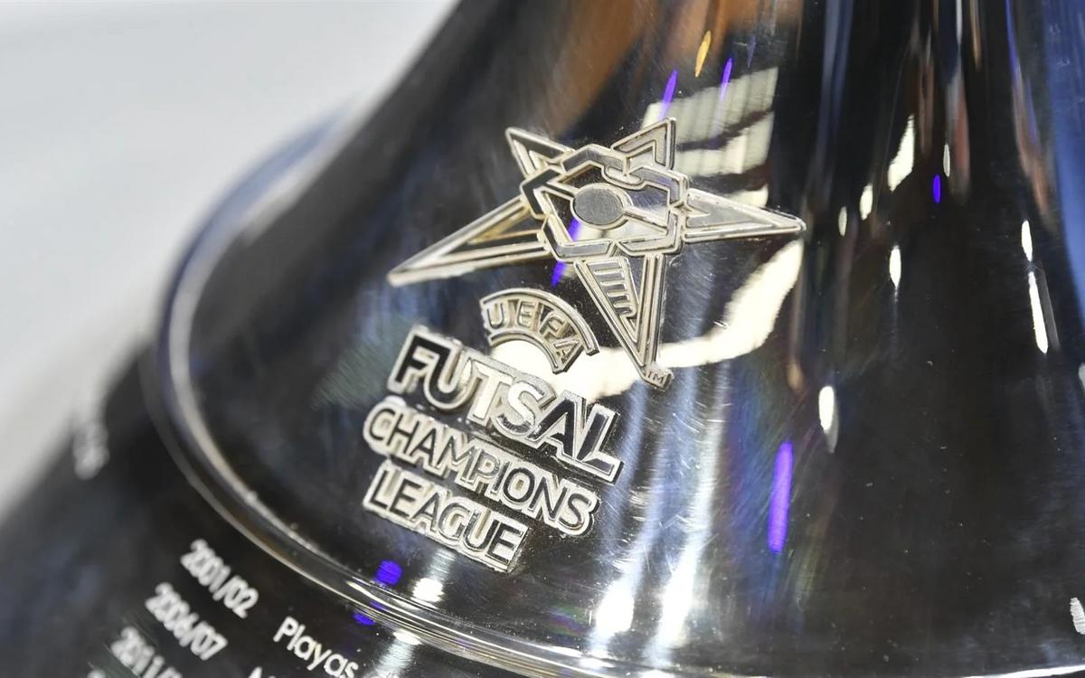 La Final a Ocho de la Champions se traslada a Zadar
