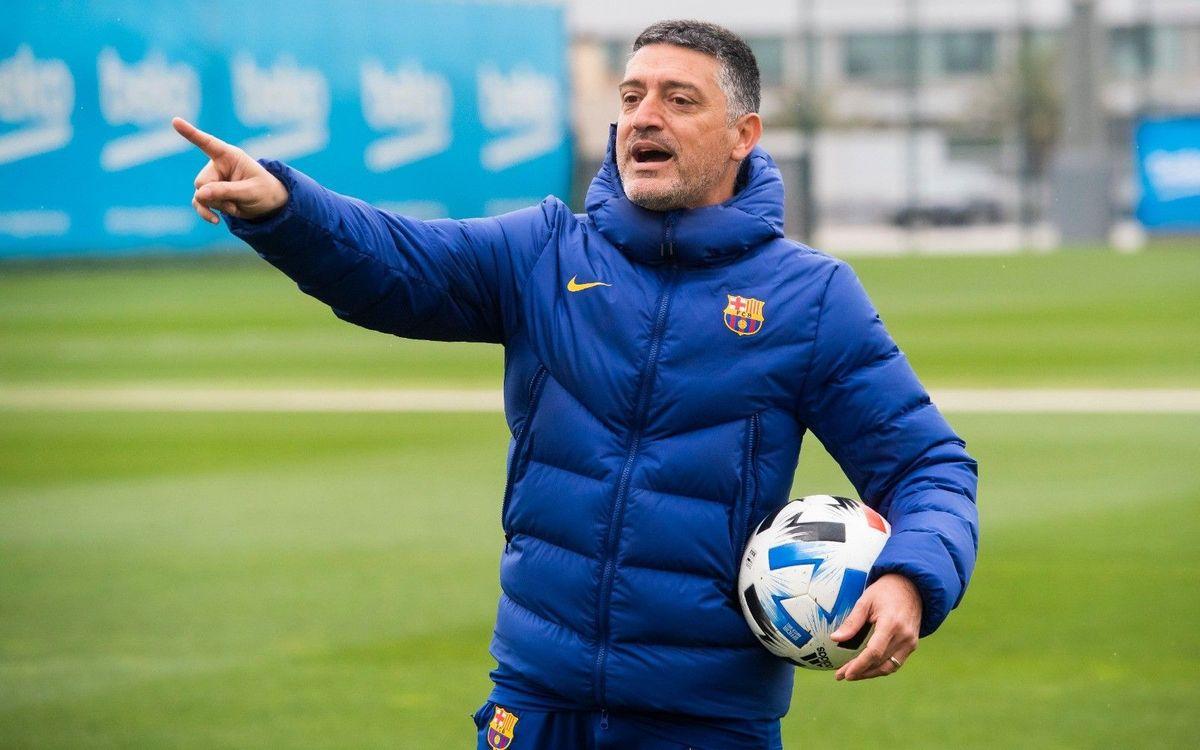 [PRÈVIA] Eivissa - Barça B: El gran desafiament
