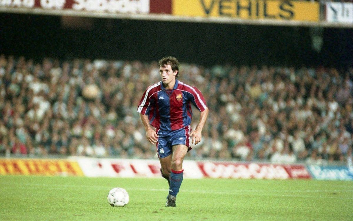 FCB-Dinamo 24 Setembre 1993-min