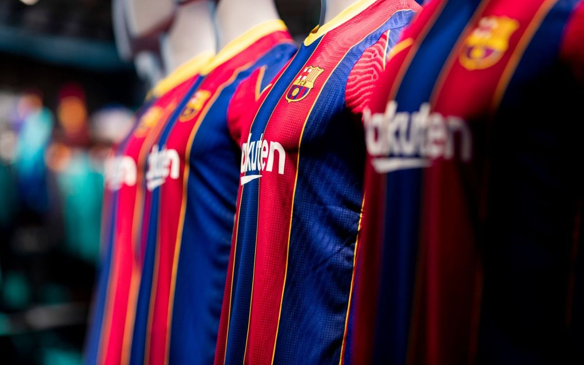 FC Barcelona the most valuable club in the world according to Forbes magazine
