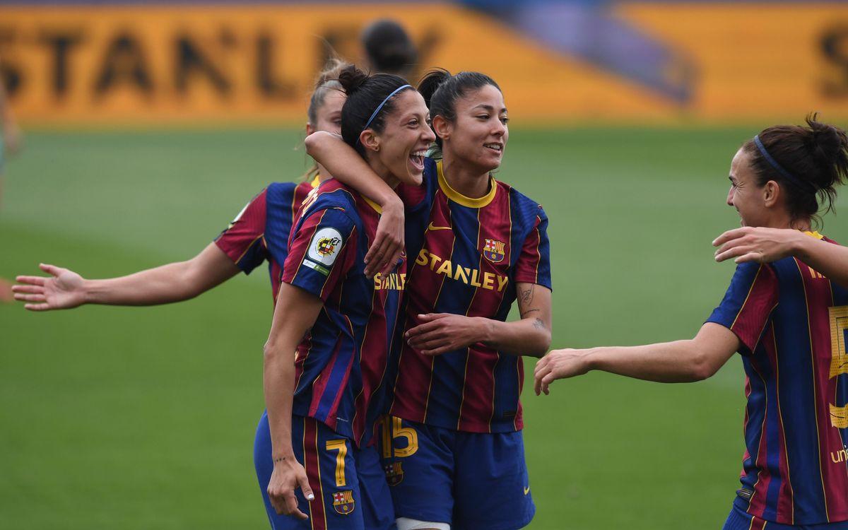 Barça-Deportivo: La hora decisiva