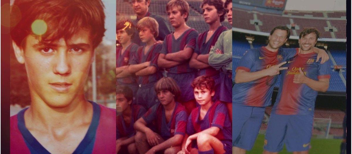 Aprender en el Barça, un elemento diferencial