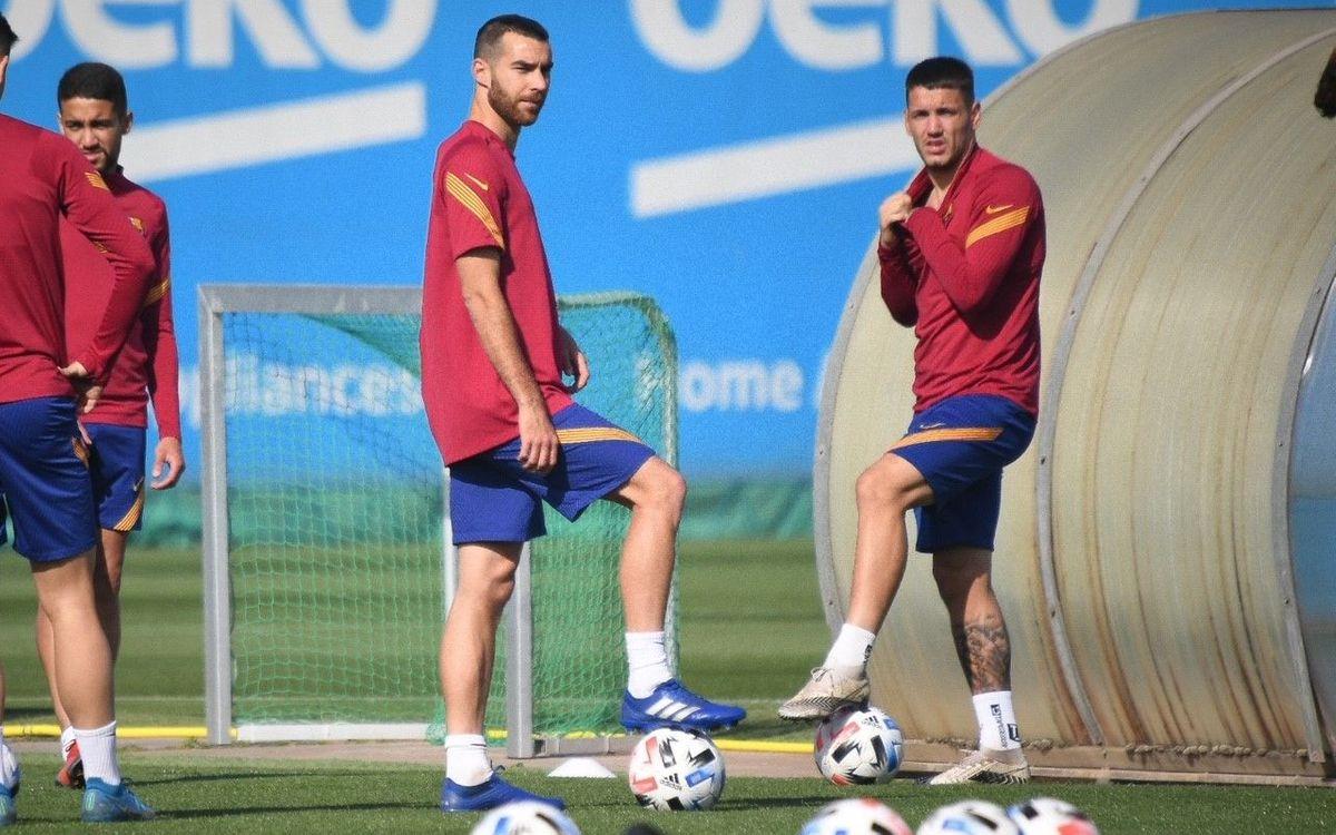 [PREVIA] Alcoyano - Barça B: A defender la segunda posición