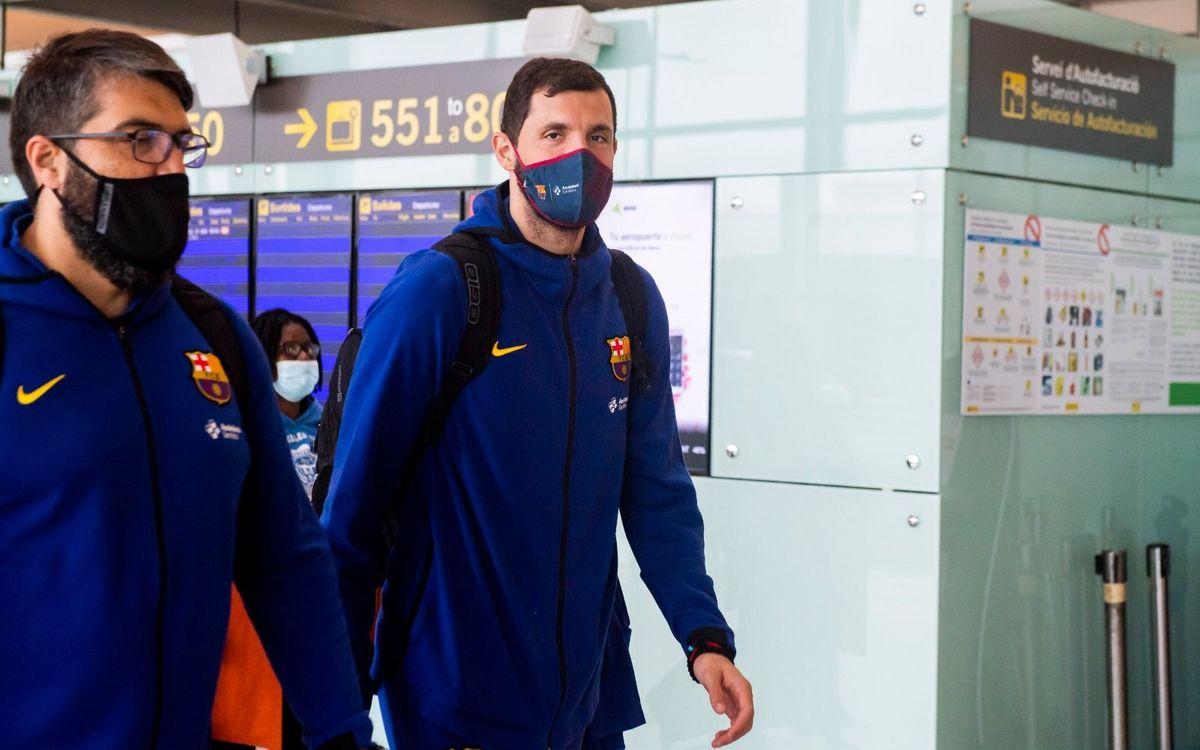 Un reto mayúsculo para el Barça