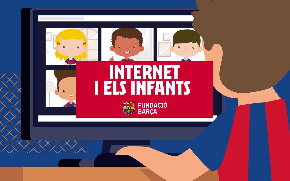 Consells per fer un bon ús d'Internet i prevenir el 'cyberbullying'