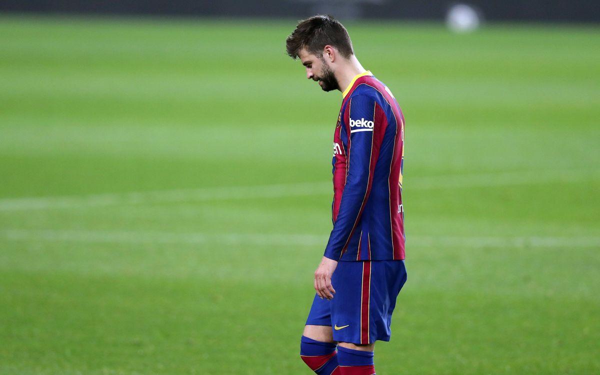 Barça 1-2 Granada: Opportunity missed