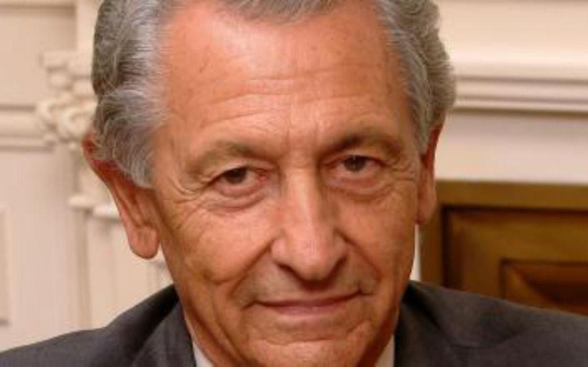 Muere Artur Suqué Puig