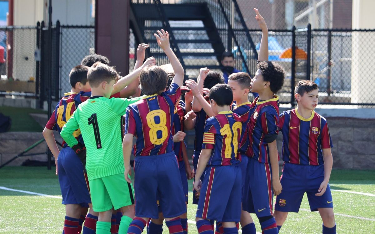 New York and Miami open registrations for Tryouts and Summer camps