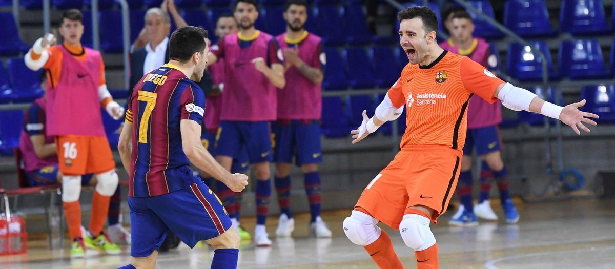 Jaén-Barça: ¡más que tres puntos!
