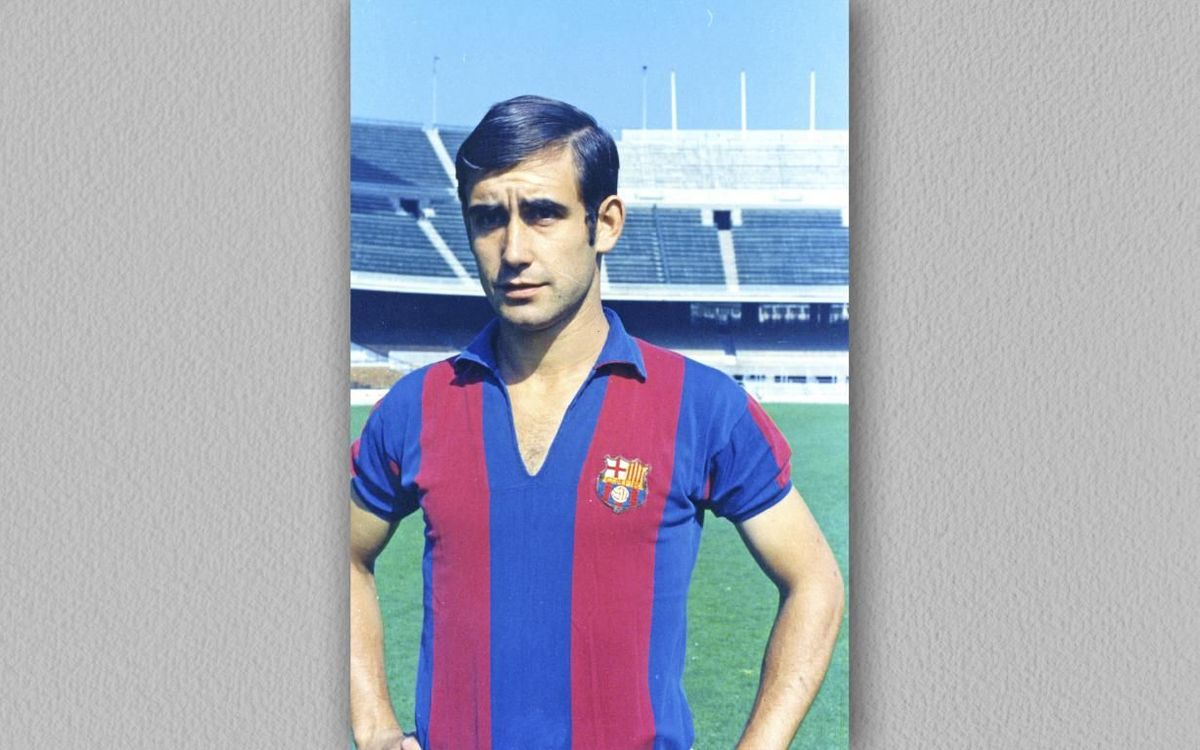 Pésame por la muerte de Josep Franch