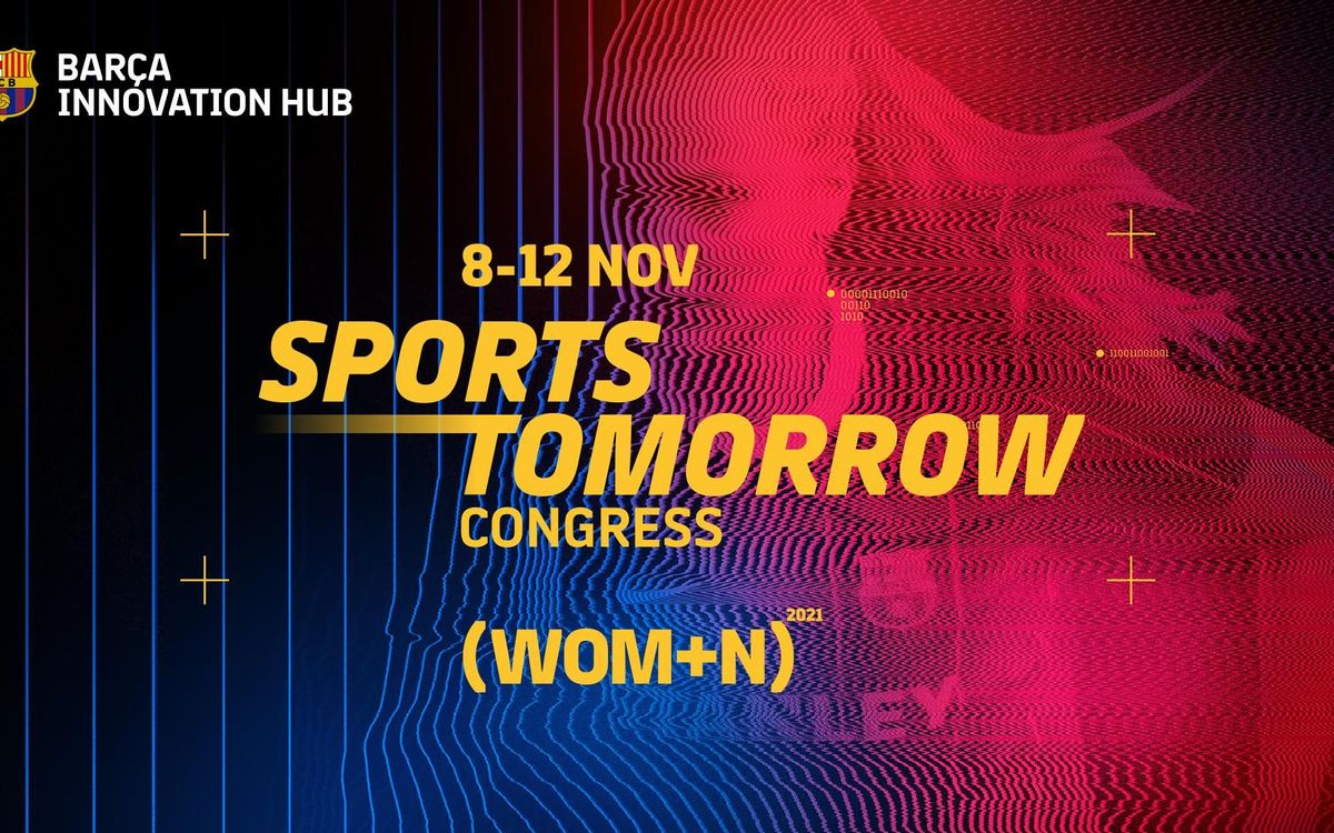 Female athletes to the fore at the BIHUB Congress