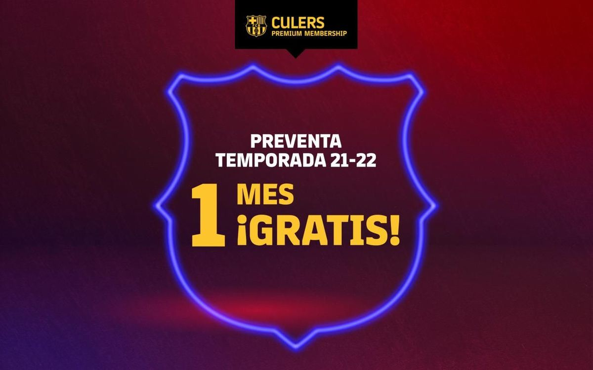 Barça TV+ y el programa CULERS Premium celebran su primer aniversario con más de 1.000 horas de contenido 100% Barça