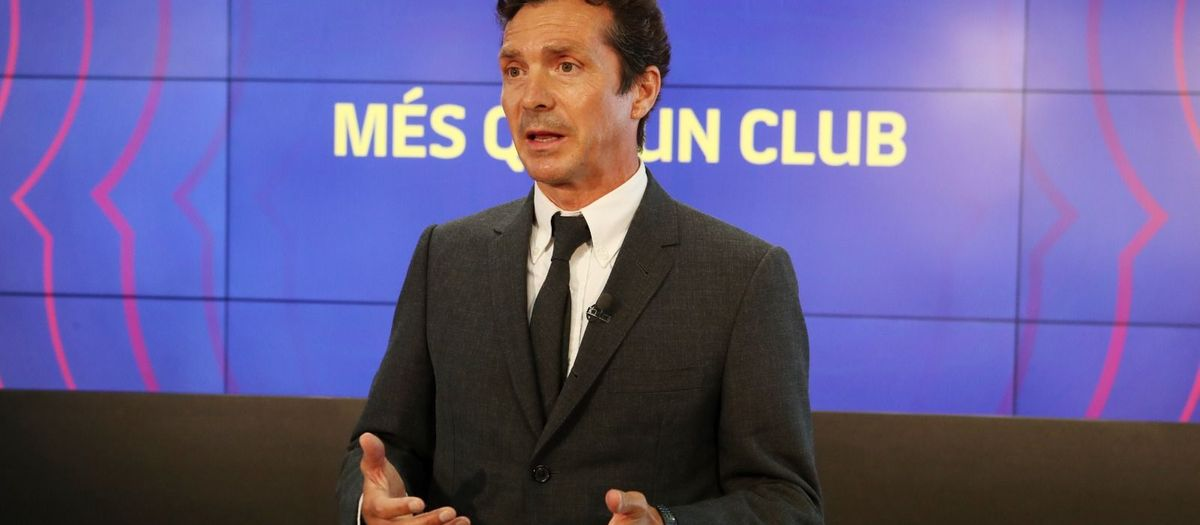 Termination of Guillermo Amor's contract