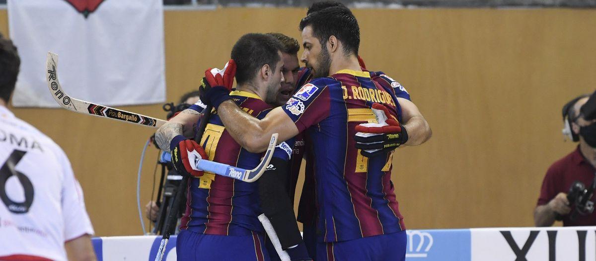Reus 3-6 Barça: Closer to the cup!