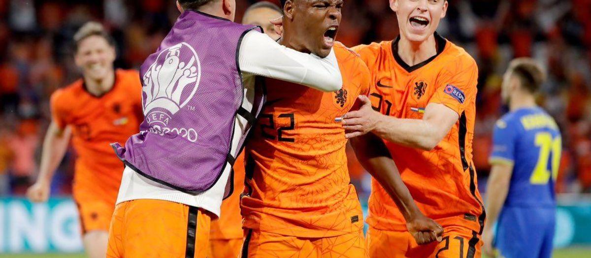 El minut a minut de l'Eurocopa i la Copa Amèrica