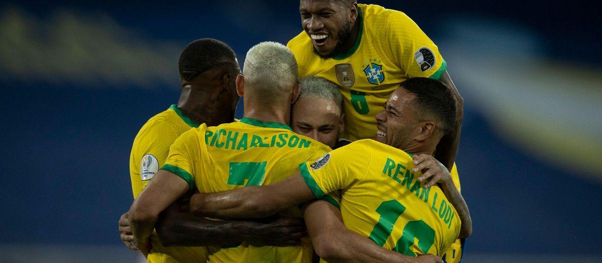 Euro 2020 / Copa America 2021 Diary