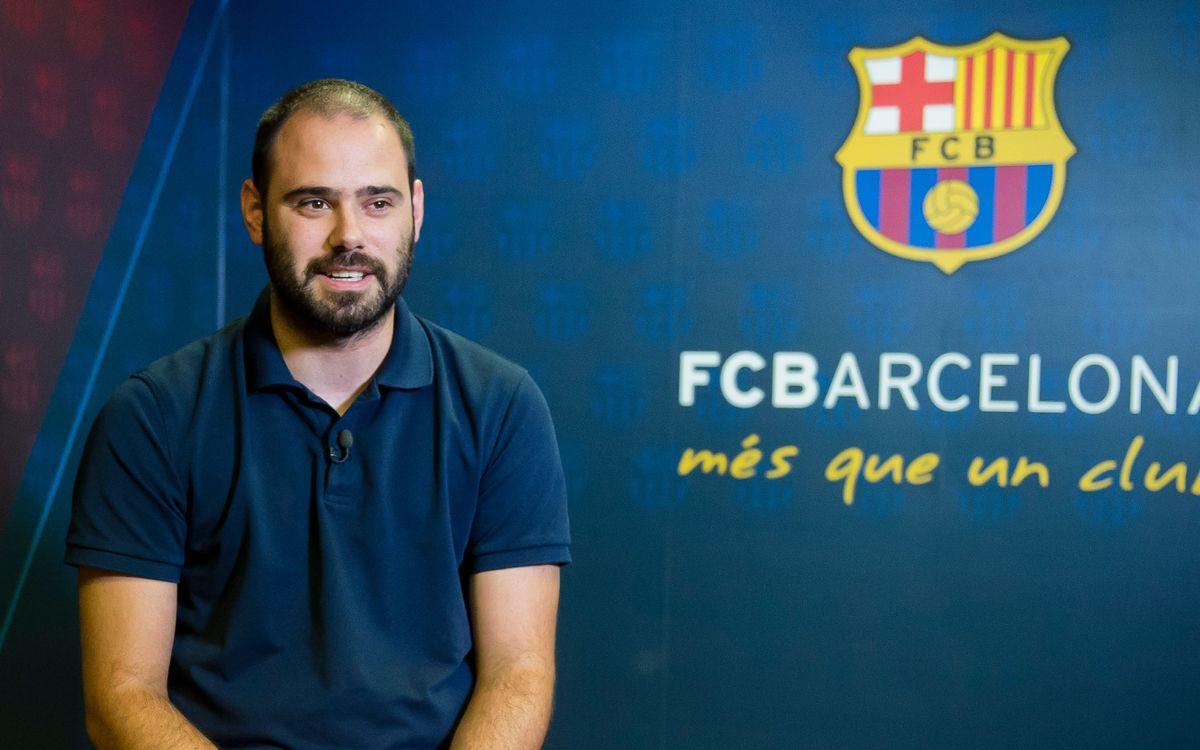 Markel Zubizarreta renews his contract as general manager of women's football