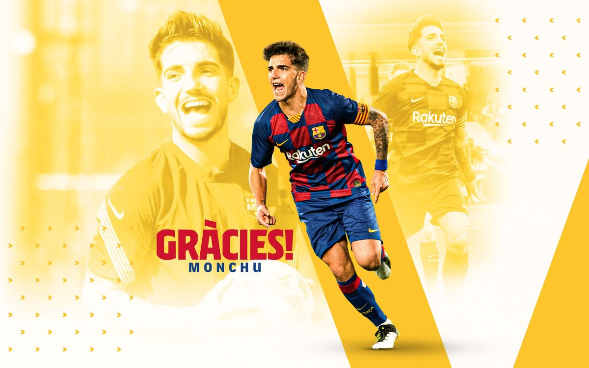 Monchu jugarà al Granada