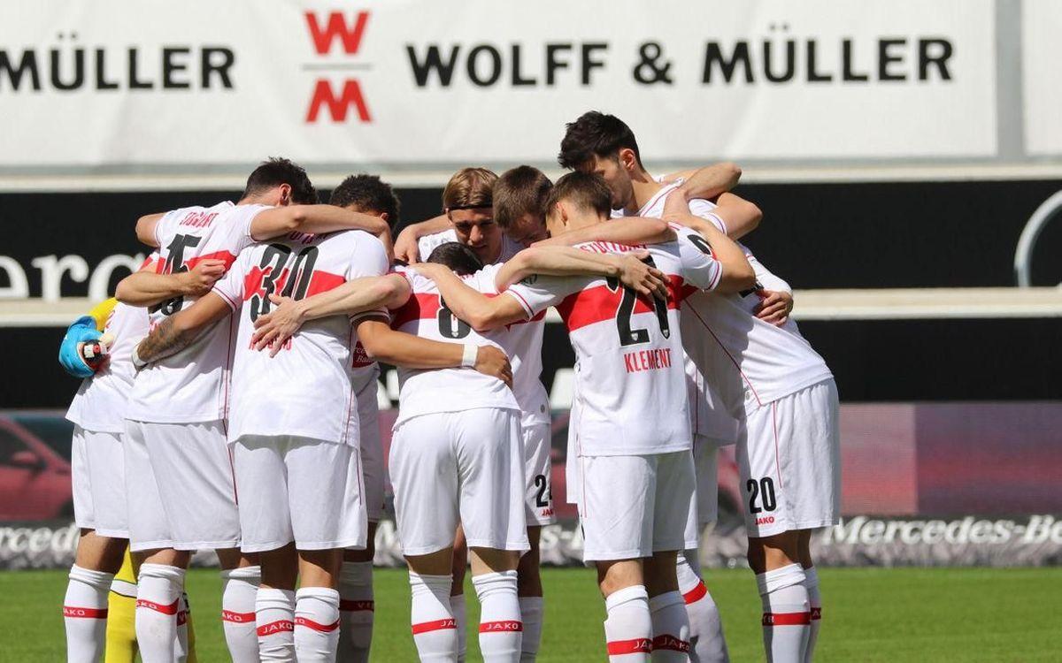 The lowdown on VfB Stuttgart