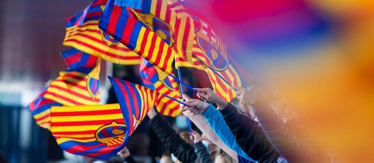 30,000 spectators allowed into Camp Nou for Liga opener against Real Sociedad