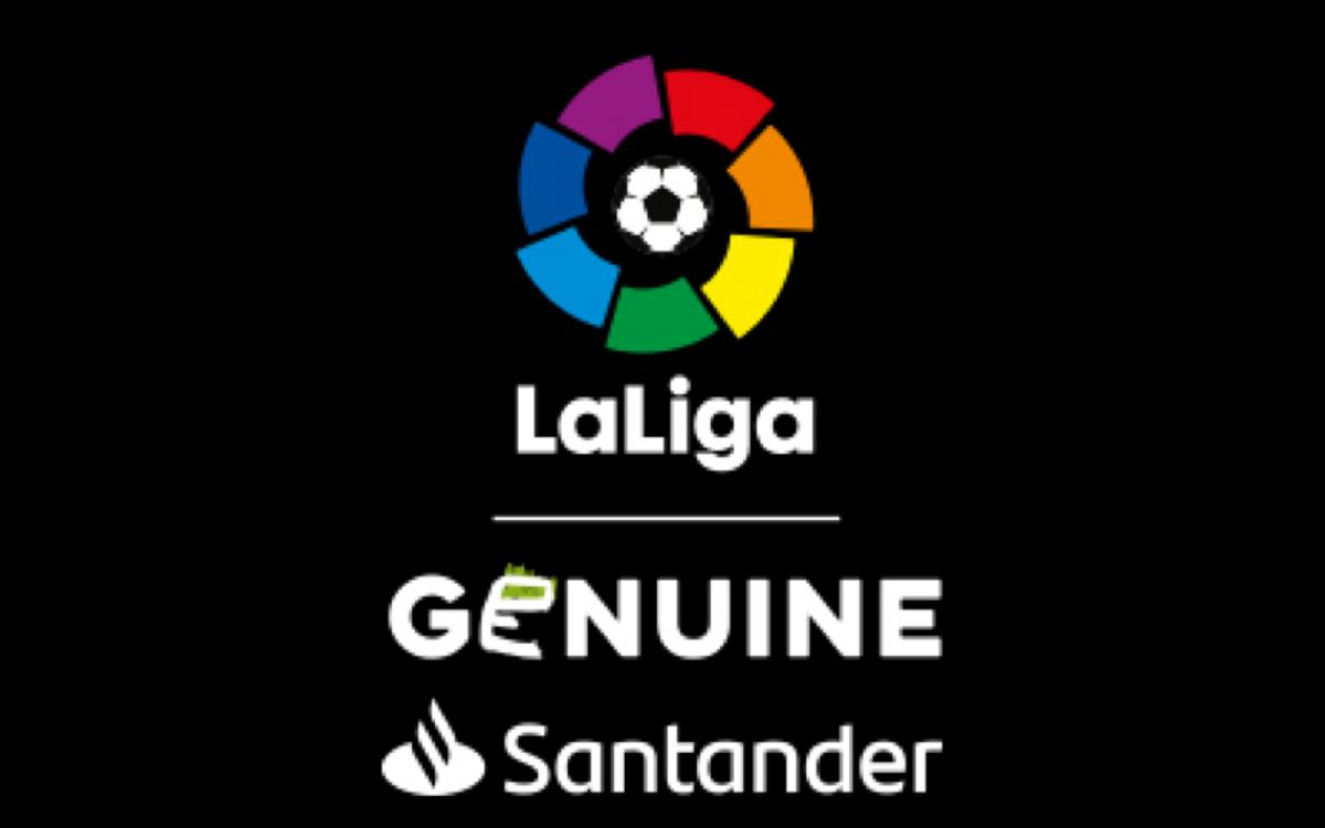 El FC Barcelona se une a la Liga Genuine Santander con un equipo impulsado por la Fundació Barça