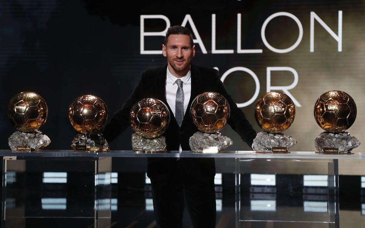 A Barça legend