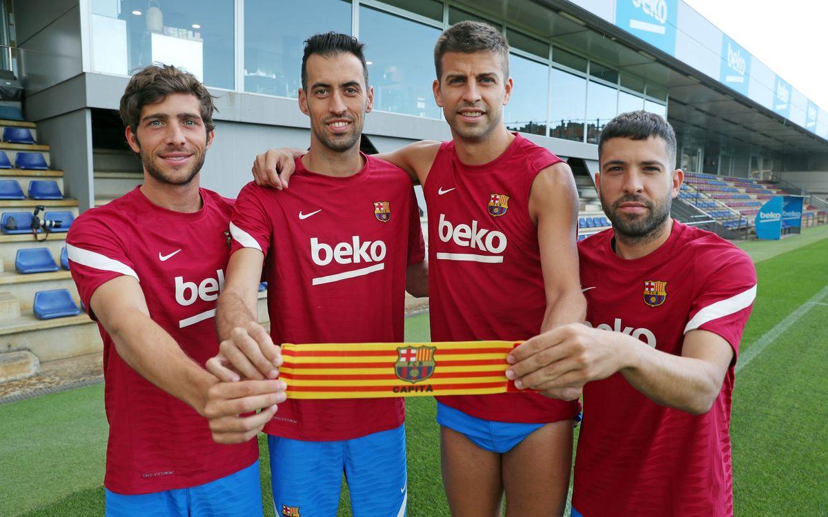 capitans
