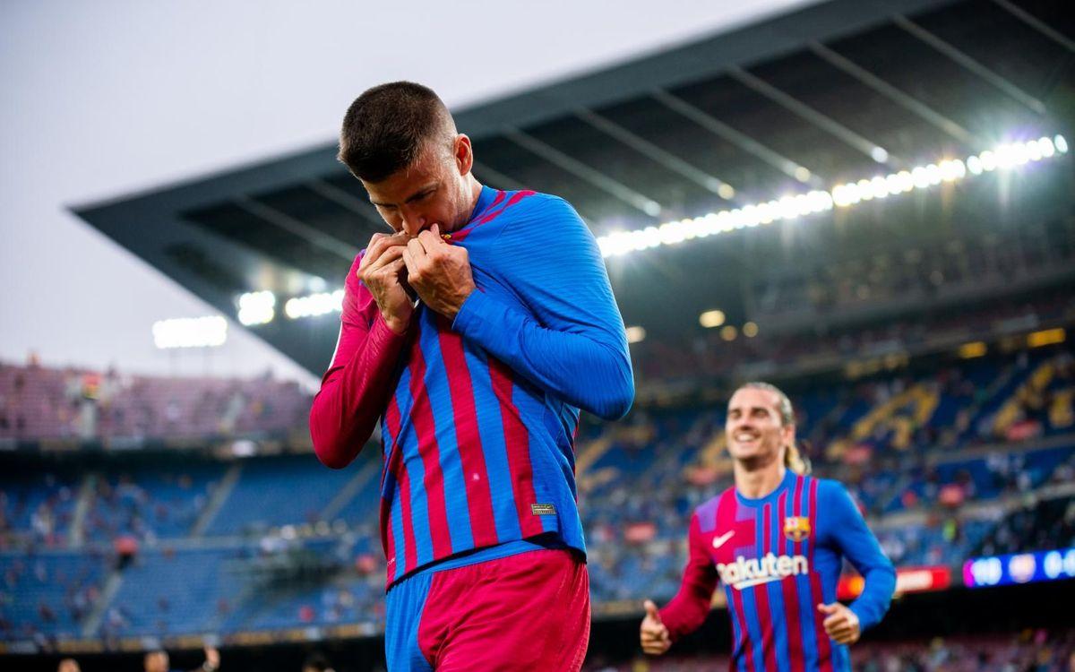 FC バルセロナ – レアルソシエダ: 新生バルサの開幕戦勝利 (4-2)