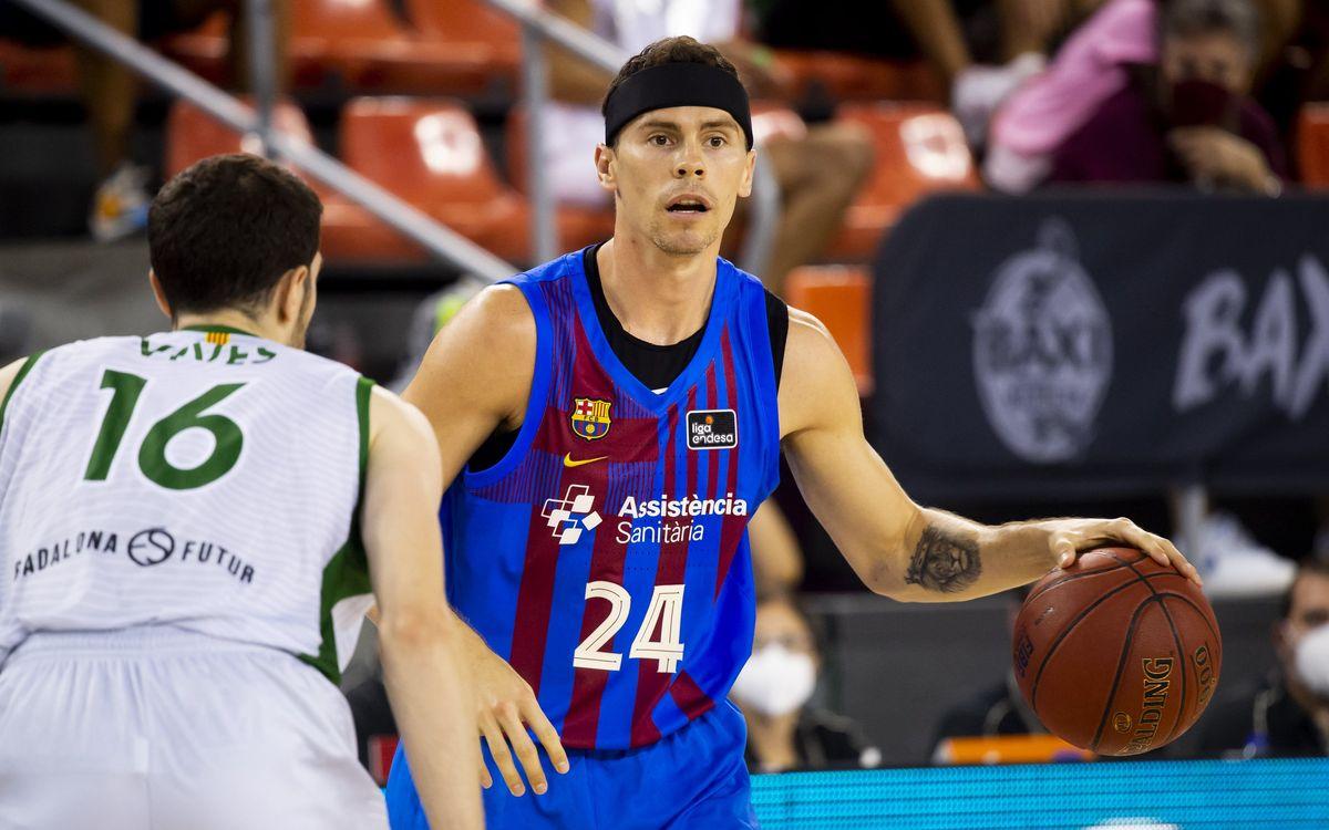 A la venta las entradas para el debut en la ACB de los de Sarunas Jasikevicius