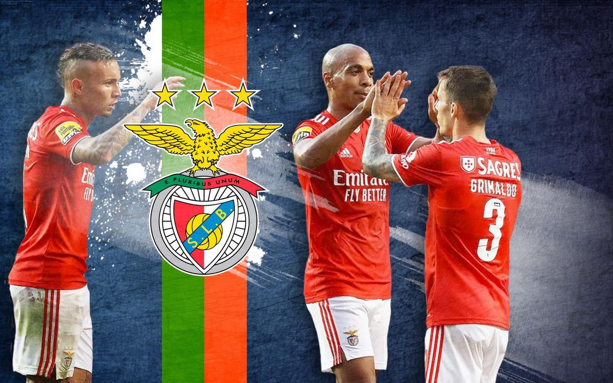 The lowdown on Benfica