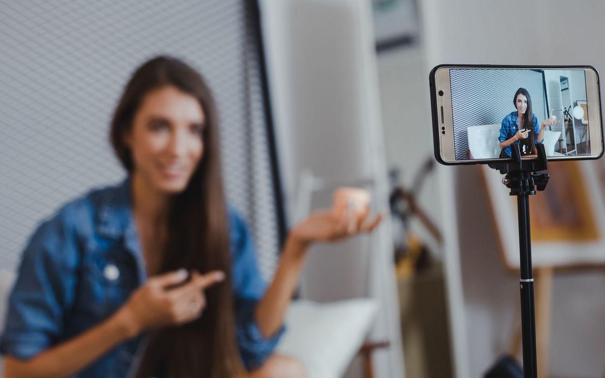 Aprende a hacer vídeos para tus redes