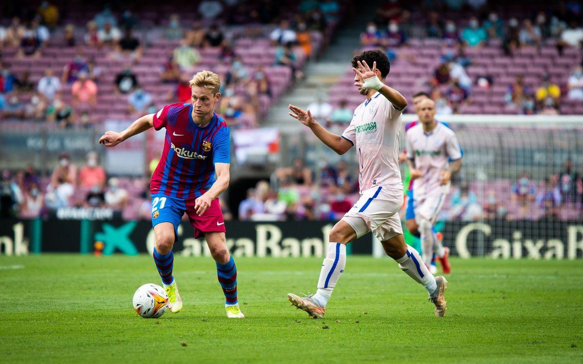 Los socios abonados solicitan 23.617 entradas para el partido del Granada