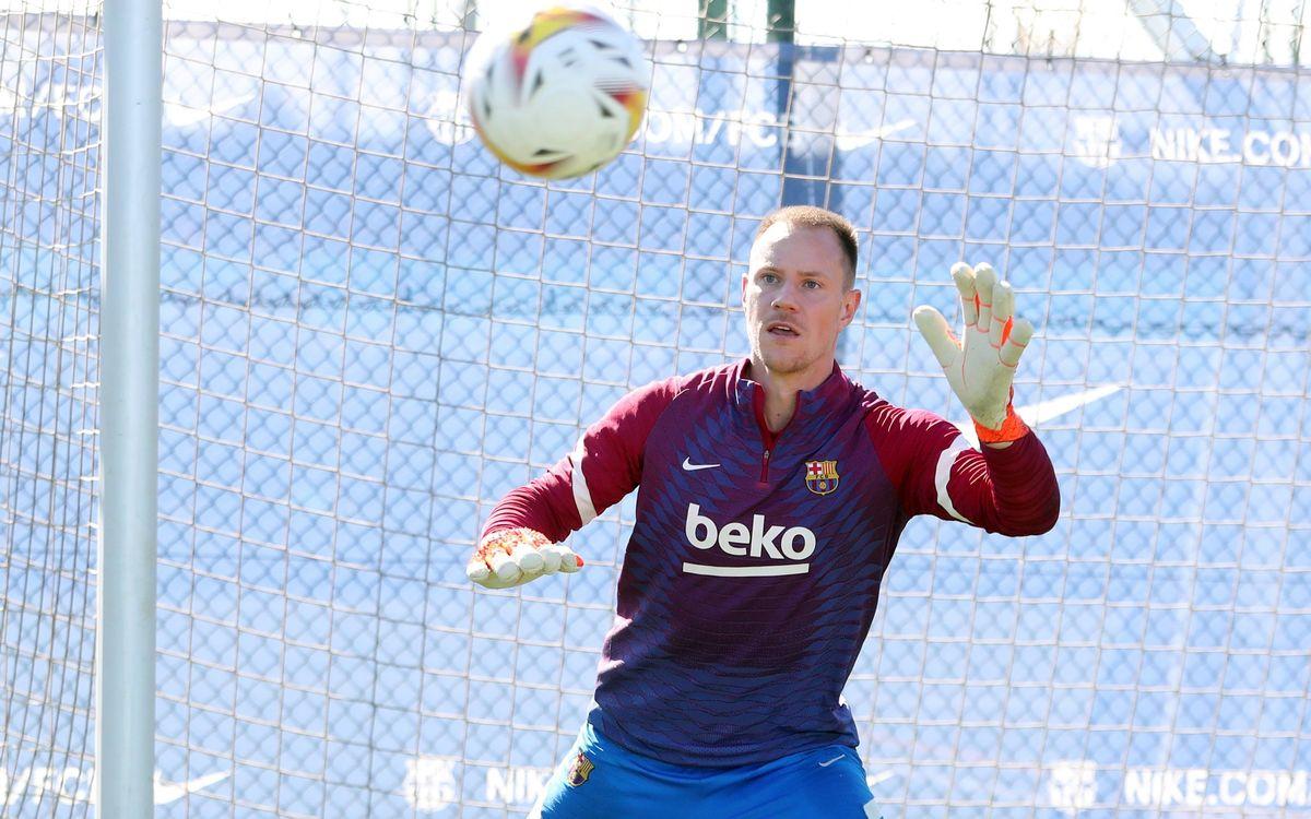 The week ahead at Barça