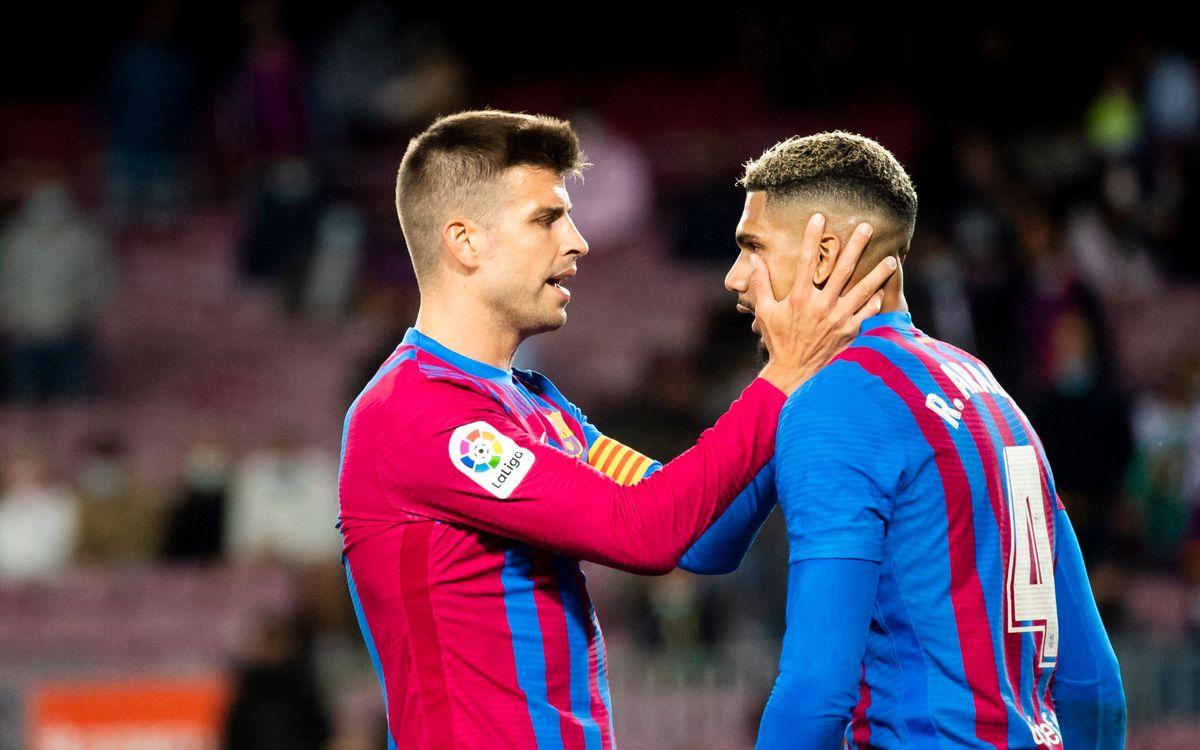 PREVIEW   Barça v Levante