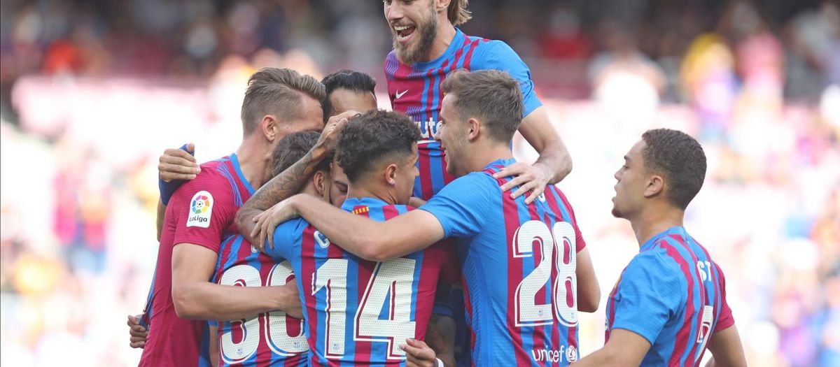 PRÈVIA | Barça - València: Torna el futbol amb una setmana trepidant