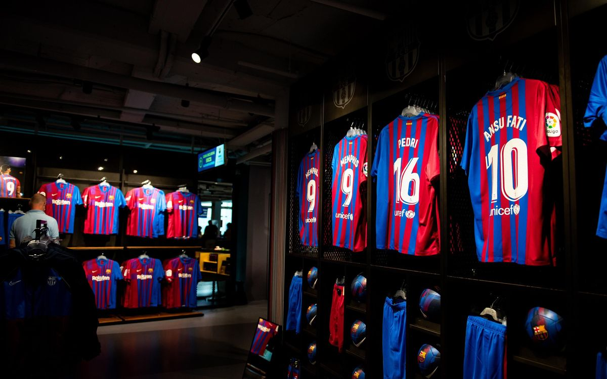 Barça presents the closure of the 2020/21 season with losses of 481 million euros