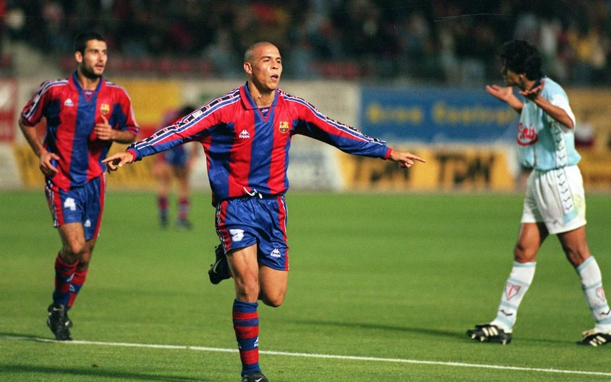 On this day 25 years ago: Ronaldo's legendary goal against Compostela