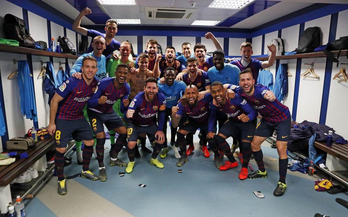 15 days of Clásicos with a Barça flavour